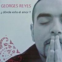 Georges Reyes