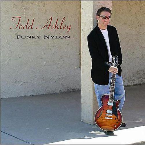 Todd Ashley