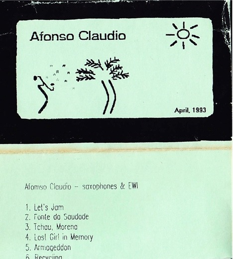 Afonso Claudio
