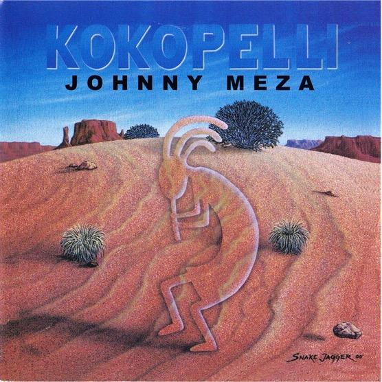 Johnny Meza