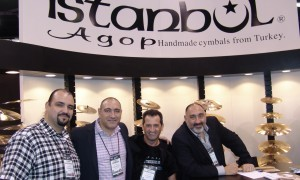Namm Show Istanbul