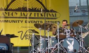 Pasadena playboy jazz