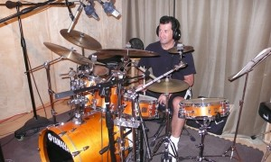 Recording for Aaron Diaz