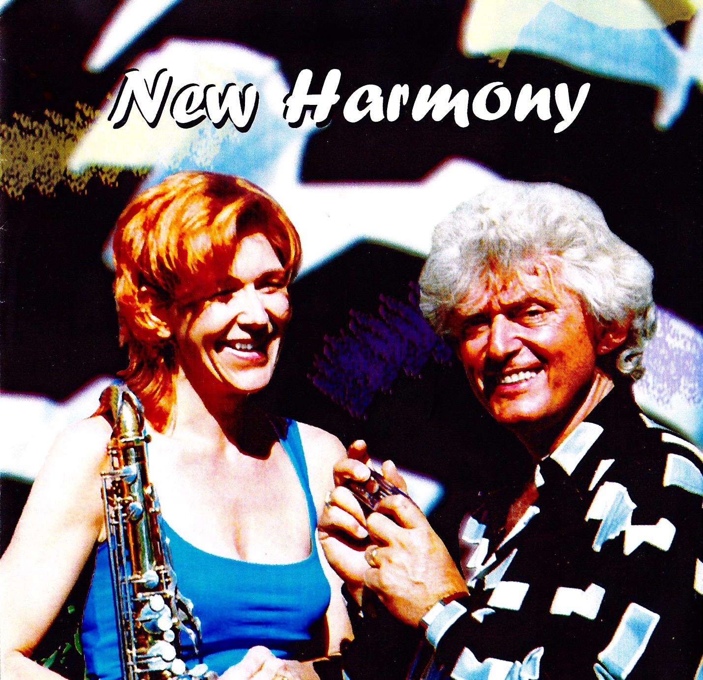 Catarina New & Tim Harmony