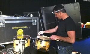 Tuning new Pearl kit